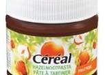 Cereal-Hazelnootpasta