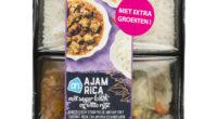 AH Ayam Rica witte rijst