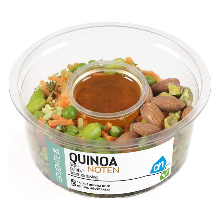 AH Groente & quinoa noten