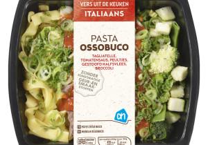 AH Verse pasta ossobuco
