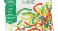 Ardo Paprika rood/ groen reepjes gesneden