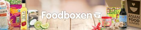 asian food lovers foodbox