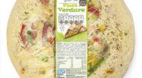 Consenza Pizza verdure glutenvrij