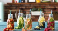 Detoxwater of Fruitwater zelf maken