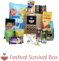 festival survival box asianfoodlovers