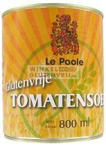 le poole tomatensoep