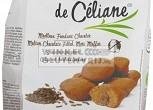 Les Recettes de Celiane Chocolade Mini Cakeje