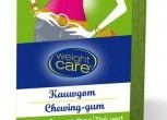 Weight Care Kauwgom Groene Thee